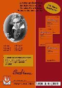 Cover-Bild zu Sämtliche Klaviersonaten von Beethoven, Ludwig van (Komponist)