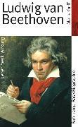 Cover-Bild zu Ludwig van Beethoven von Korff, Malte
