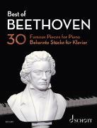 Cover-Bild zu Best of Beethoven von Beethoven, Ludwig van (Komponist)