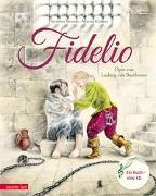 Cover-Bild zu Fidelio von Dumas, Kristina