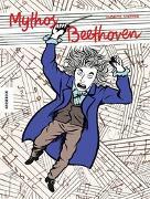 Cover-Bild zu Mythos Beethoven von Stetter, Moritz