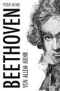 Cover-Bild zu Beethoven von Wehle, Peter