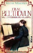 Cover-Bild zu Frau Beethoven von Maatman, Verena