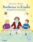 Cover-Bild zu Beethoven für Kinder von Simsa, Marko