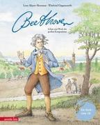 Cover-Bild zu Ludwig van Beethoven von Mayer-Skumanz, Lene