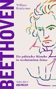 Cover-Bild zu Beethoven von Kinderman, William