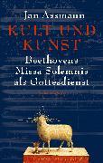 Cover-Bild zu Kult und Kunst von Assmann, Jan