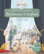 Cover-Bild zu Beethovens 9. Sinfonie von Herfurtner, Rudolf