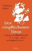 Cover-Bild zu Der empfindsame Titan von Eichel, Christine