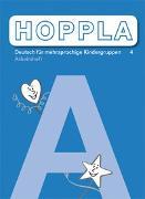 Cover-Bild zu HOPPLA 4 von Autorinnen- und Autorenteam