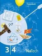 Cover-Bild zu NaTech 3 - 4 von Autorinnen- und Autorenteam