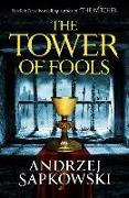 Cover-Bild zu The Tower of Fools