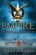 Cover-Bild zu Empire I: Wounds of Honour von Riches, Anthony