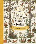 Cover-Bild zu If You Go Down to the Woods Today von Piercey, Rachel