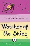 Cover-Bild zu Watcher of the Skies (eBook) von Piercey, Rachel (Hrsg.)