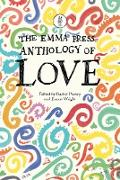 Cover-Bild zu The Emma Press Anthology of Love (eBook) von Piercey, Rachel (Hrsg.)