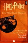 Cover-Bild zu Harry Potter: Un viaggio attraverso Pozioni ed Erbologia (eBook)