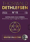 Cover-Bild zu Astrologie als Symbol - Praktische psychologische Typenlehre