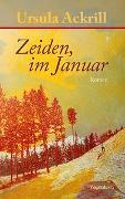 Cover-Bild zu Zeiden, im Januar von Ackrill, Ursula