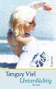 Cover-Bild zu Unverdächtig von Viel, Tanguy