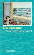 Cover-Bild zu Das heimliche Spiel von Morante, Elsa