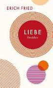 Cover-Bild zu Liebe von Fried, Erich