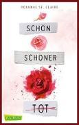 Cover-Bild zu Schön, schöner, tot von St. Claire, Roxanne