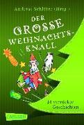 Cover-Bild zu Der große Weihnachtsknall von Schlüter, Andreas (Hrsg.)