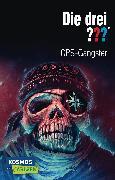Cover-Bild zu Die drei ???: GPS-Gangster von Sonnleitner, Marco