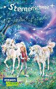 Cover-Bild zu Sternenschweif 25: Freundschaftszauber von Chapman, Linda