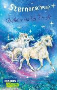 Cover-Bild zu Sternenschweif 24: Geheimnis der Nacht von Chapman, Linda