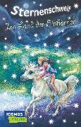 Cover-Bild zu Im Land der Einhörner von Chapman, Linda