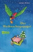 Cover-Bild zu Der Weihnachtspapagei von Krüss, James