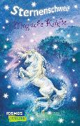 Cover-Bild zu Magische Kräfte von Chapman, Linda