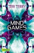 Cover-Bild zu Mind Games von Terry, Teri