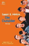 Cover-Bild zu Die Outsider von Hinton, Susan E.