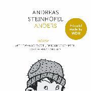 Cover-Bild zu Anders - Das Hörspiel (Audio Download) von Steinhöfel, Andreas