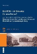 Cover-Bild zu Das Rütli - ein Denkmal für eine Nation? (eBook) von Schaub, Martin