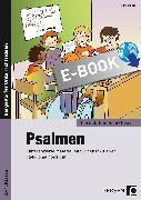 Cover-Bild zu Psalmen (eBook) von Hensel, Nina