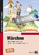Cover-Bild zu Märchen (eBook) von Kirschbaum, Klara