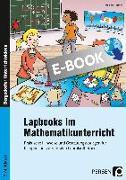 Cover-Bild zu Lapbooks im Mathematikunterricht - 3./4. Klasse (eBook) von Bettner, Melanie