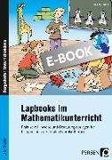 Cover-Bild zu Lapbooks im Mathematikunterricht - 1./2. Klasse (eBook) von Bettner, Melanie