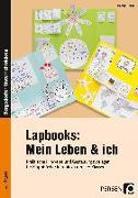 Cover-Bild zu Lapbooks: Mein Leben & ich von Knipp, Martina