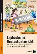 Cover-Bild zu Lapbooks im Deutschunterricht - 1./2. Klasse (eBook) von Kirschbaum, Klara