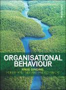 Cover-Bild zu Organisational Behaviour