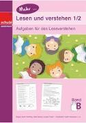 Cover-Bild zu Mehr... Lesen und verstehen 1/2 Band B von Thüler, Ursula