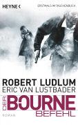 Cover-Bild zu Der Bourne Befehl von Ludlum, Robert