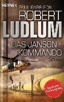 Cover-Bild zu Das Janson-Kommando von Ludlum, Robert