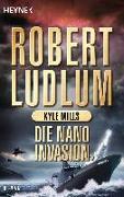 Cover-Bild zu Die Nano-Invasion von Ludlum, Robert
