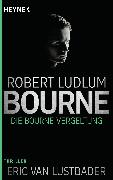 Cover-Bild zu Die Bourne Vergeltung (eBook) von Ludlum, Robert